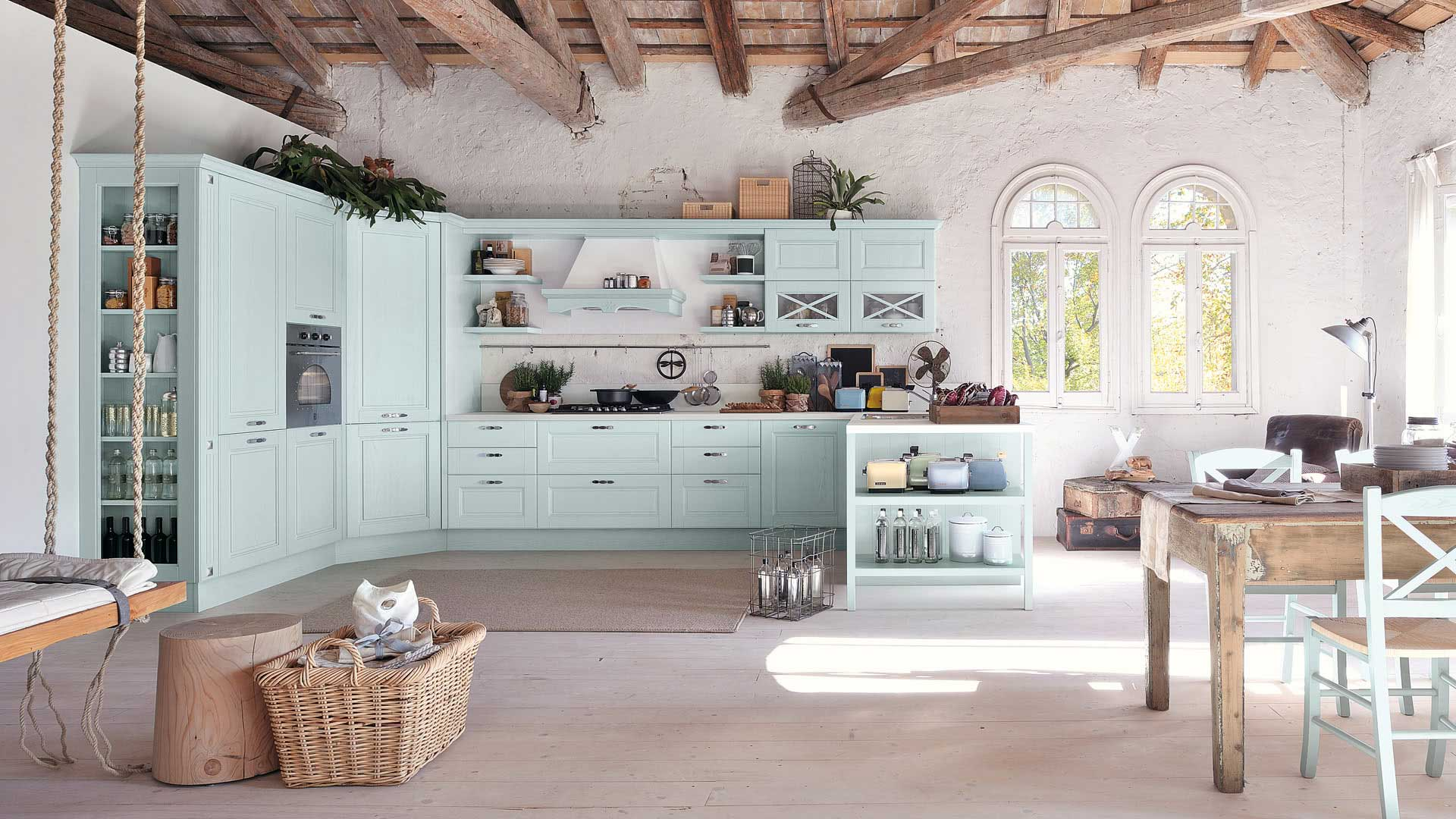 Agnese - Lube - Cucine Classiche