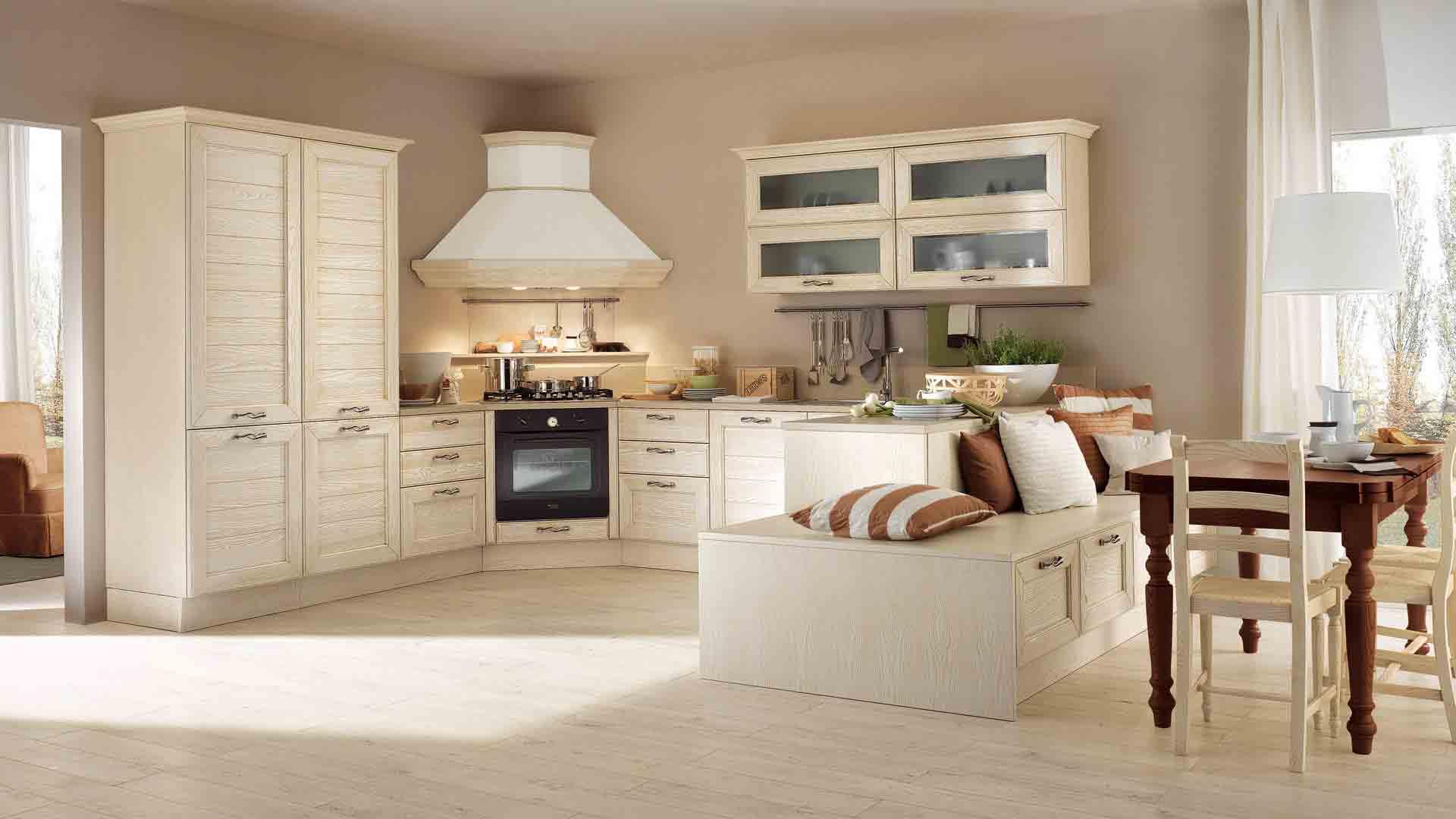 Claudia - Lube - Cucine Classiche