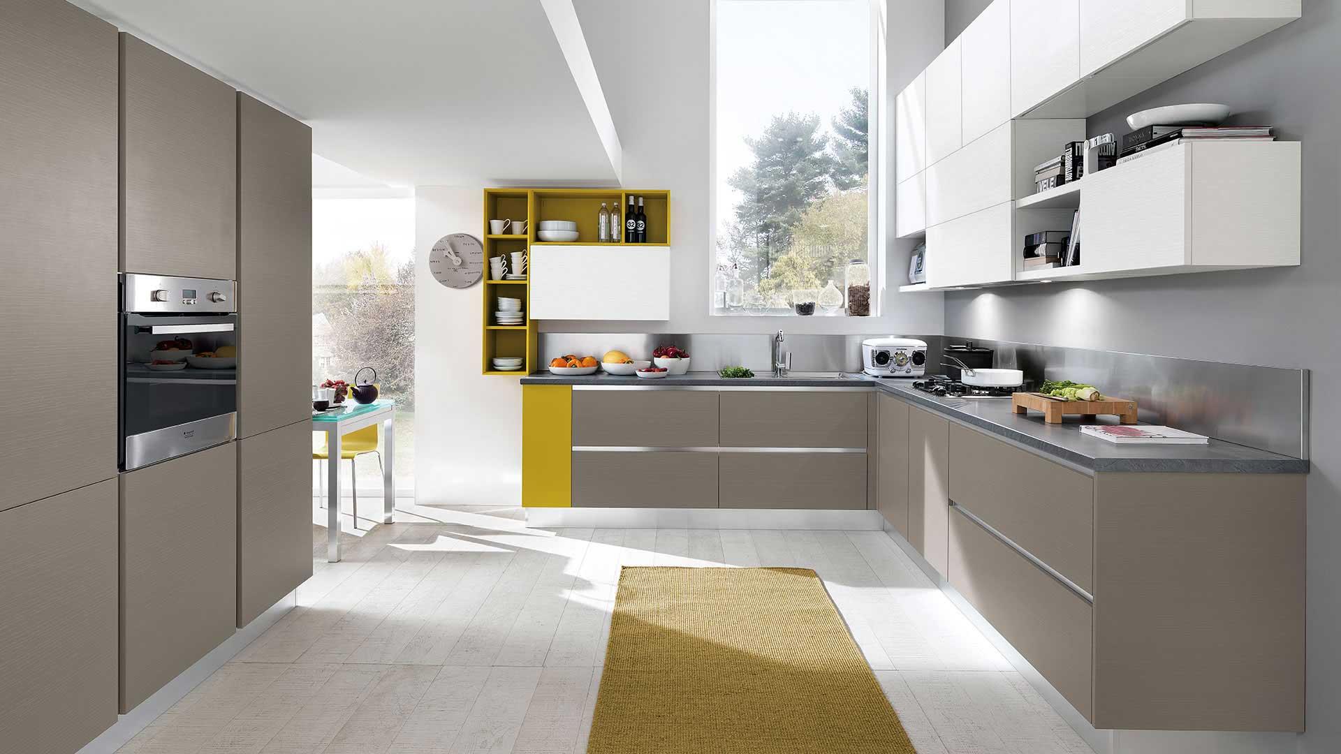 Essenza - Lube - Cucine Moderne