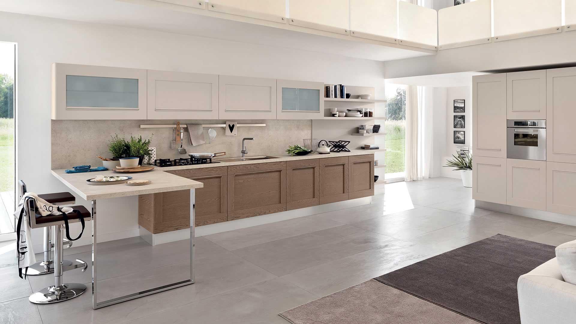 Gallery - Lube - Cucine Moderne