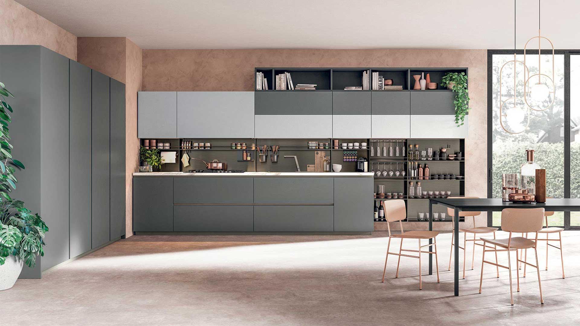 Immagina - Lube - Cucine Moderne
