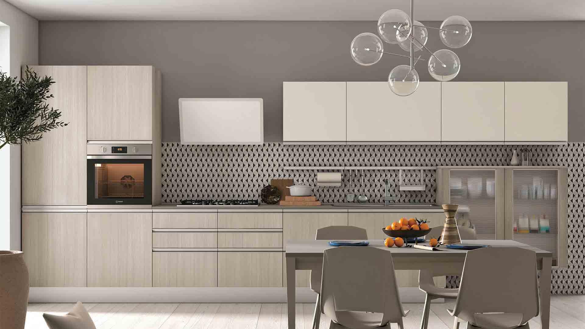 Tablet - Cucine Moderne - Creo Kitchens