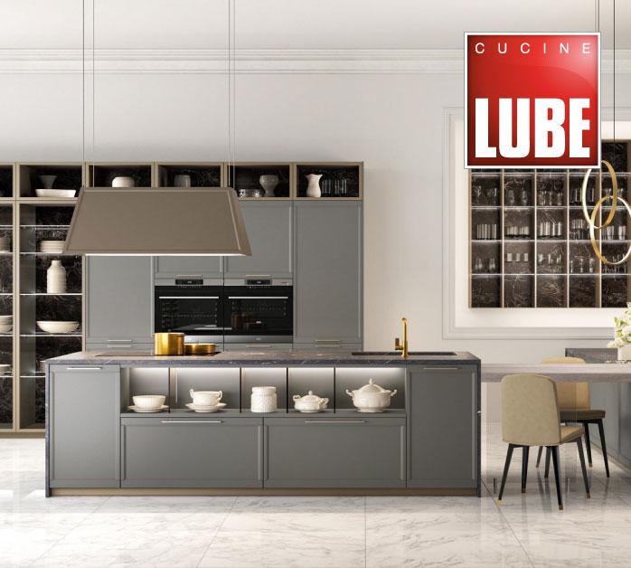 Logo Lube Cucine